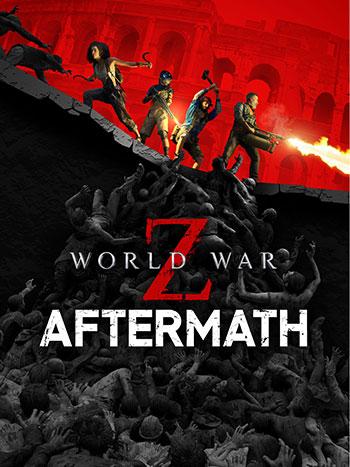 تحميل لعبة World War Z Aftermath