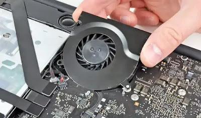 Mengatasi Kipas Laptop Makin Kencang Saat di Cas