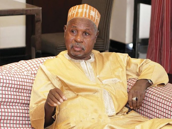 Why Nigeria policemen seem ineffective – Governor Masari