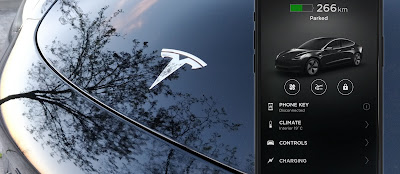 Tesla App Support 2021 Free Download