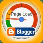 скорост на зареждане на блога