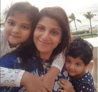 Rambha Family, Photo, Actress, Popularity, Age, Weight, Height