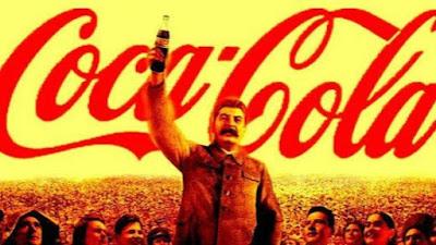Aqui vamos revelar os segredos mais sombrios da coca-cola desde a sua criação.