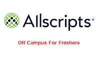 Allscripts-off-campus-freshers