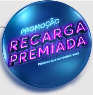 Cadastrar Promoção RV Digital 2021 Recarga Premiada