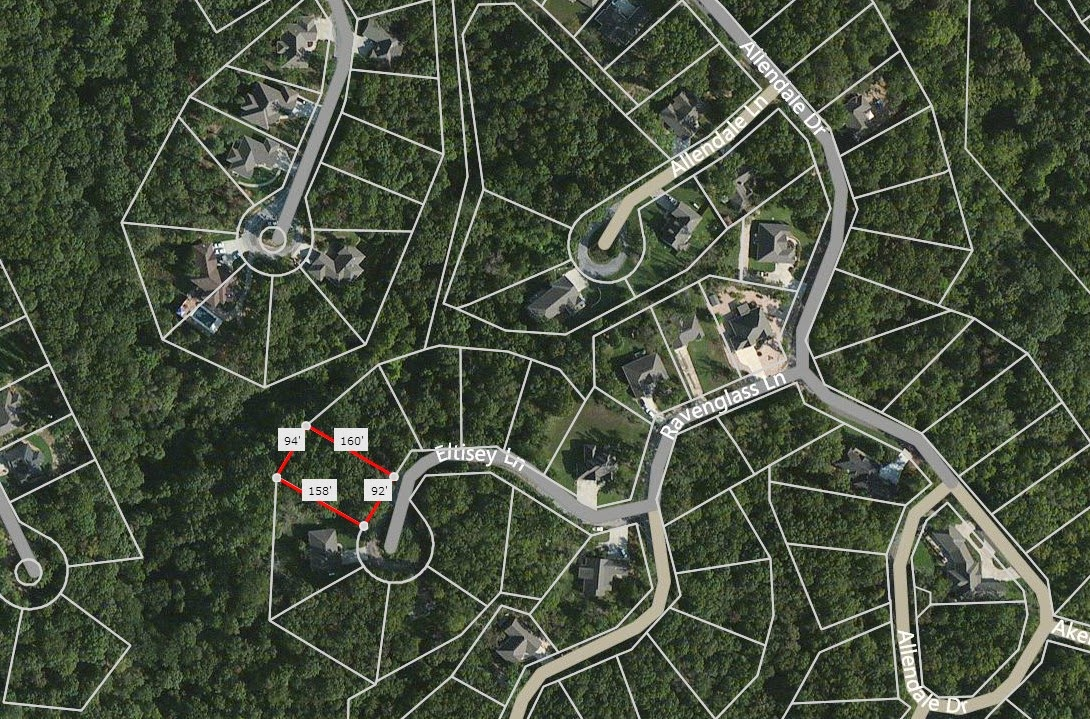 Bella Vista sewer lot for sale