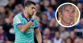Luis Suarez has Juventus DNA': Former Barca director Braida hint at  Suarez-Ronaldo link-up
