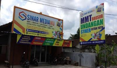 Sinar Mediamu Digital Printing