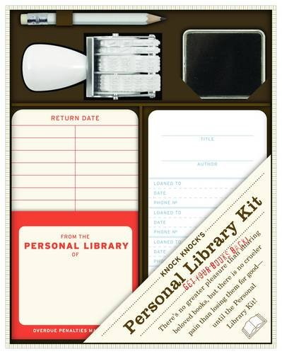 Personal Librarian Kit