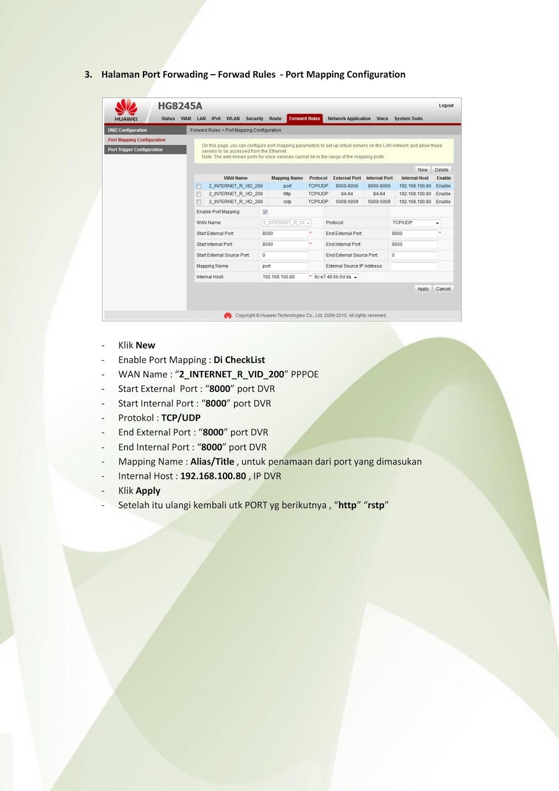 Huawei Modem Hg8546m