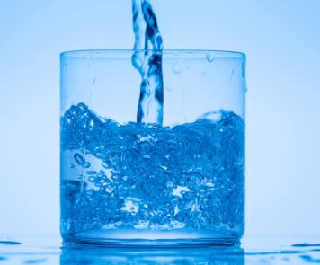 5 خصائص فريدة للمياه
