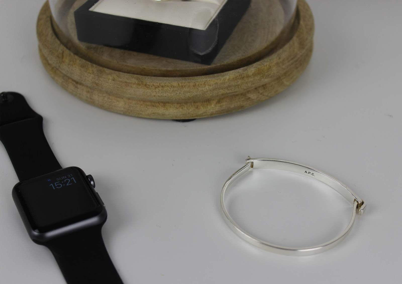 James Brown from getyourbronon looks at mens fashion accessories