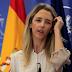 Los desmarques de Álvarez de Toledo dividen a la cúpula del PP