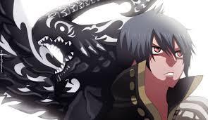 musuh terbaik dalam cerita Fairy Tail