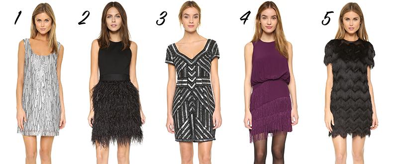 9f4d40e5b0584b1 1 - платье ASOS 2 - платье Missguided 3 - платье Frock and Frill 4 - платье  ASOS 5 - платье A Star Is Born