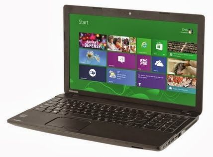 Toshiba Satellite C50-A-156