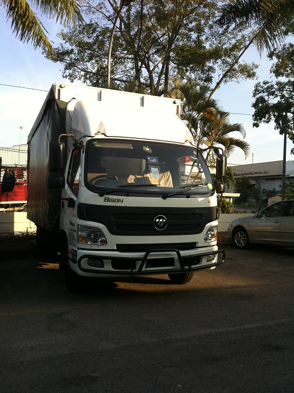 Luqman Jual Lori Dan Bas Lorry And Bus Seller Specialist