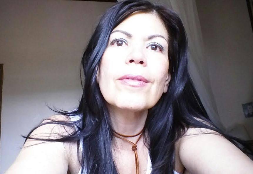 Venezolana de caracas yadira madre de un amigo anal 02 - 1 part 10