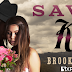 Cover Reveal - Saving Kimi by Brooke Stanton