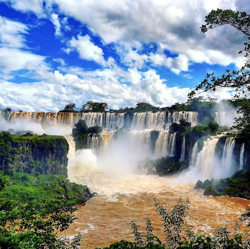 The 5 Most Beautiful Places in the World