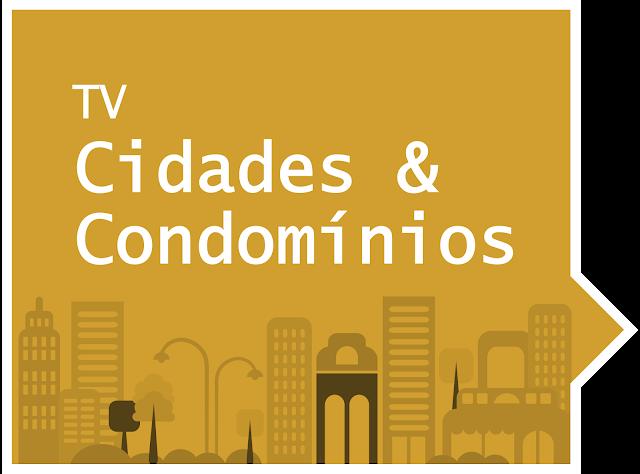 Programa Cidades e Condomínios n° 28 - NO ESTÚDIO