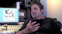 Producer Richard Feldman