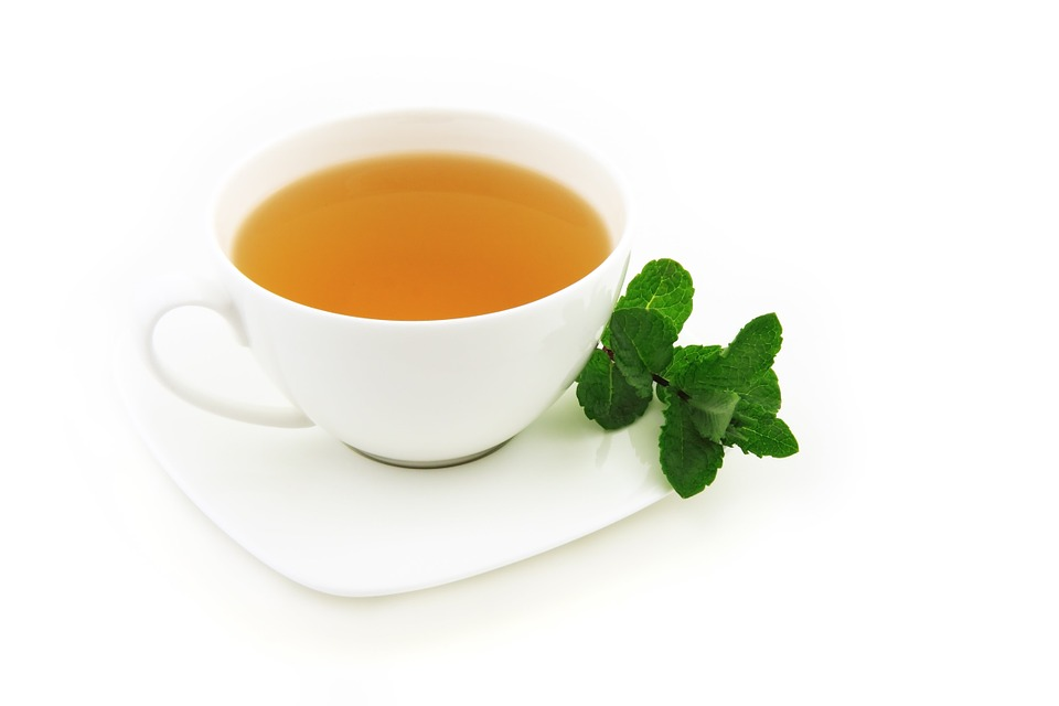 Does Green Tea help Weight Loss?