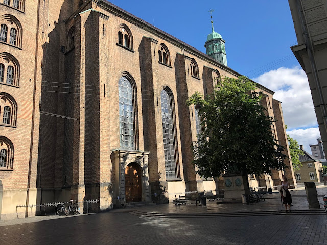 Trinitatis Church