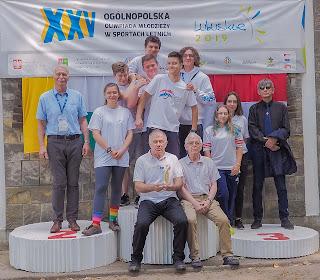 XXV Olimpiada w strzelectwie sportowym organizuje ZKS Gwardia