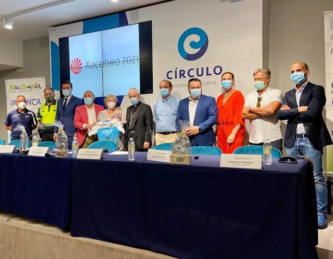 El Vigo - Rías Baixas organizará, el 1 de agosto en Gondomar, el Campeonato de Galicia Élite - Sub23