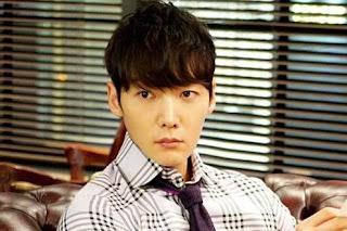 Biodata Choi Jin-hyuk