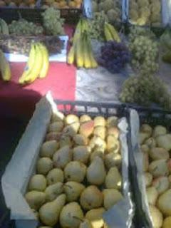 الفاكهة غذاء فيها الوقاية والدواء