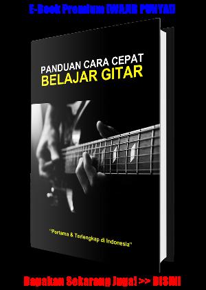 Ebook Mahir Gitar 7 hari