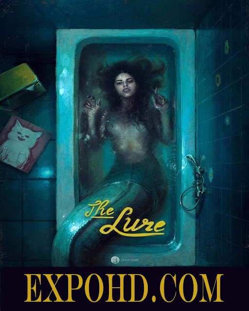 The Lure 2015 Full Movie Download 480p | 720p | HDRip x265