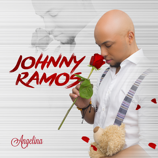 Johnny Ramos - Angelina (Álbum)