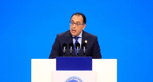 مصر: إجمالي الإصابات بفيروس كورونا المستجد بلغ 109 حالات
