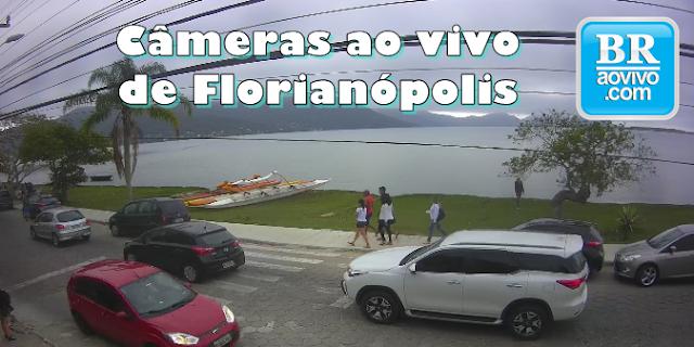 câmera ao vivo de florianopolis eu amo santa catarina