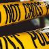 Van é encontrado morto dentro de roçado em Juazeirinho
