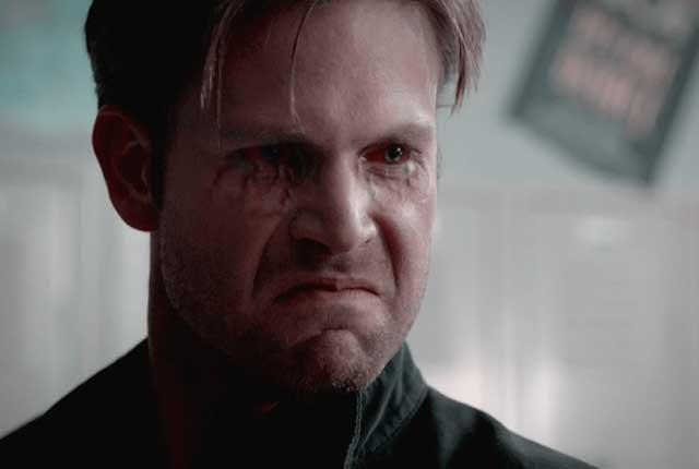 Alaric Saltzman As Original Vampire