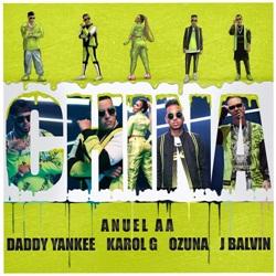 China – Anuel Aa, Daddy Yankee, Karol G, J Balvin, Ozuna download grátis