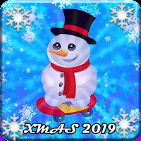 G2J Xmas 2019 Snowman Esc…