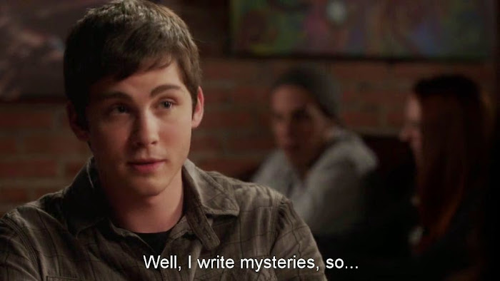 Screen Shot Of Hollywood Movie Stuck in Love (2012) In Hindi English Full Movie Free Download And Watch Online at worldfree4u.com