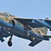 Many Terrorist were killed in Borno by Nigeria Air Force Fighters.