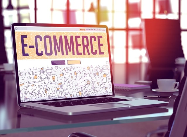how to build an e-commerce website from scratch