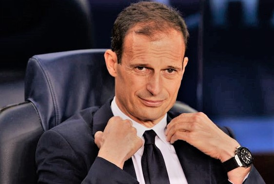 Sports: Max Allegri Wants Manchester United Job