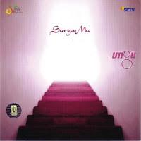 Ungu - Surgamu ( Karaoke )