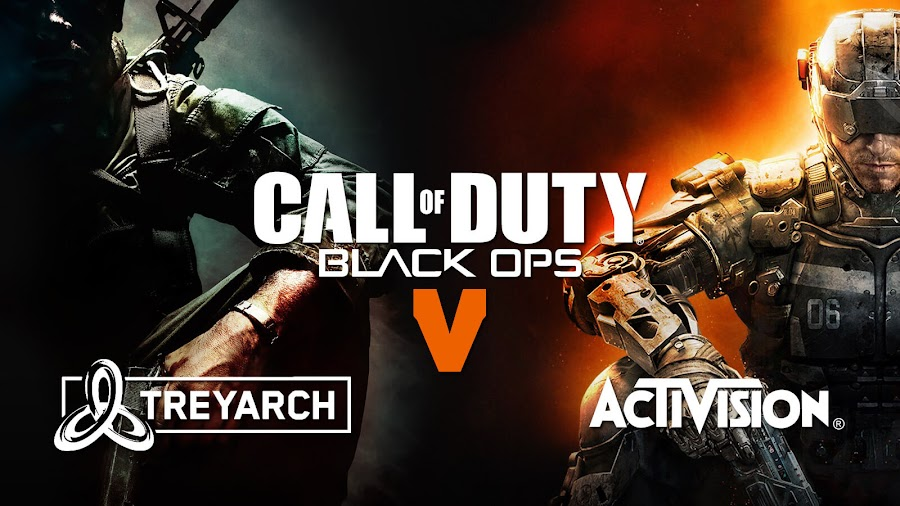 call of duty 2020 treyarch cod black ops 5 activision