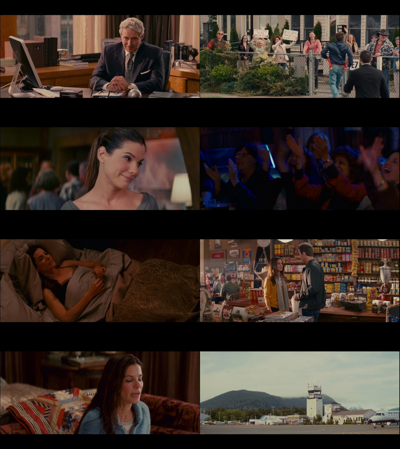 La Propuesta 1080p Latino