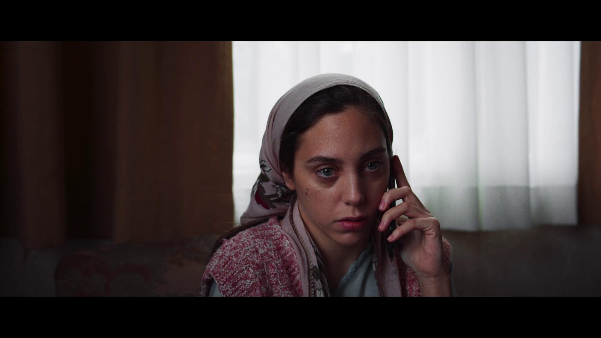 Nos conocimos en Estambul (2020) Temporada 1 1080p WEB-DL Latino