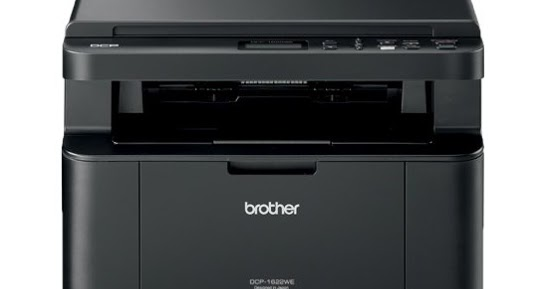 Brother Dcp 1622we Driver Download Softdrivers
